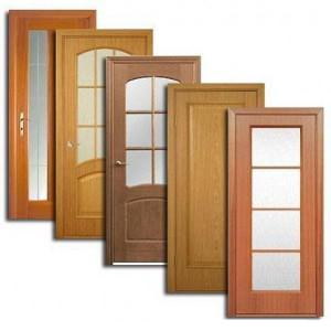 Двери, дверные блоки Ленинск-Кузнецкого