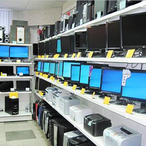 Компьютерные магазины Ленинск-Кузнецкого