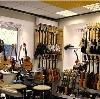 Музыкальные магазины в Ленинск-Кузнецком