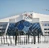 Спортивные комплексы в Ленинск-Кузнецком