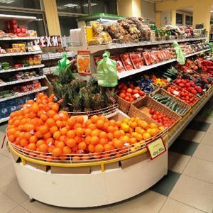 Супермаркеты Ленинск-Кузнецкого