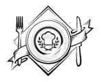 Бизнес-отель Виктория - иконка «ресторан» в Ленинск-Кузнецком